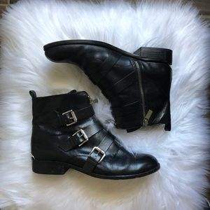 Boots Michael Kors boots Ankle booties
